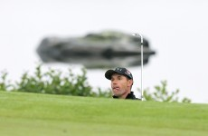 Harrington hoping to weather Malaysian storm
