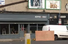 This new Dublin café has the most hipster name ever