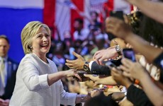 She's done it: Hillary Clinton claims Democratic presidential nomination