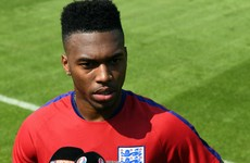 Sturridge explains why he used his phone on the bench