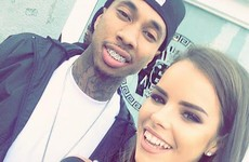 This Sligo student accidentally went viral as Tyga's 'mystery woman'