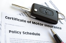 Poll: Has your car insurance premium gone up this year?