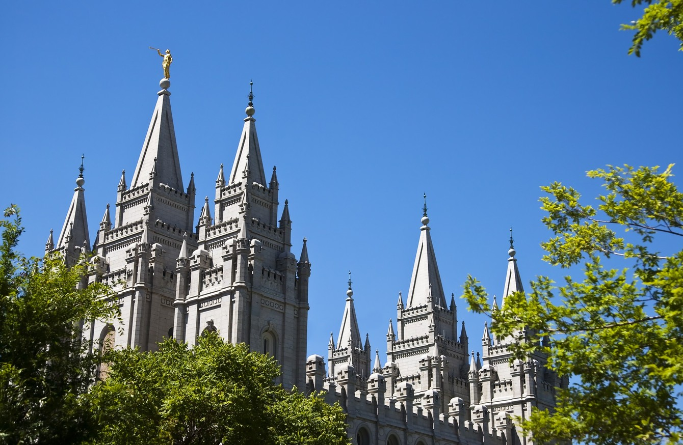 mormon lake sex chat The latest tweets from mormon matters (@mormonmatters) an amalgamation of writers from across the belief spectrum who share a love for mormonism all over.