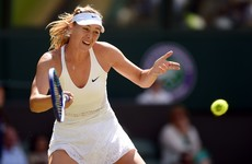 Nike decides to resume sponsorship deal with Maria Sharapova despite drugs ban