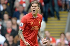 Ex-Liverpool defender Daniel Agger announces his retirement at 31