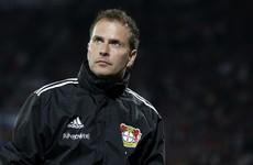 Former Bayer Leverkusen coach Sascha Lewandowski dies aged 44