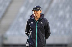 Payne's 'experience and freshness' key to fullback call - Joe Schmidt