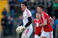 4 players from Cork's All-Ireland U21 final team to start in Munster junior semi-final