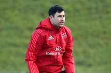 Munster confirm signing of highly-rated Nienaber as Jones joins coaching staff