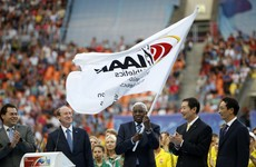 IAAF suspends deputy director over allegations of Russian doping cover-up