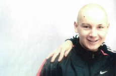 Teenager Morgan Ryan found safe and well