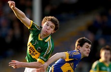 Kerry spring a surprise in defence ahead of Clare clash