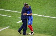 Dimitri Payet conjures iconic tournament moment and other Euro 2016 talking points