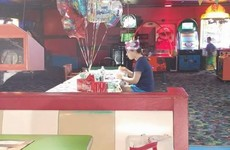 Loads of people are sending cards to this autistic teen who celebrated her birthday alone