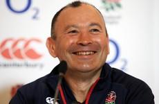 Eddie Jones not getting carried away despite historic England win