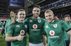 History makers, Schmidt's greatest win, and more Ireland talking points