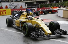 VIDEO: Heavy crash curtails Canadian GP final practice