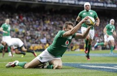 Out of 10: How we rated Schmidt's Ireland in their historic win over the Boks