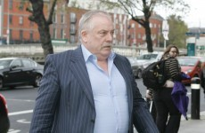 Priory Hall developer granted stay on three-month sentence