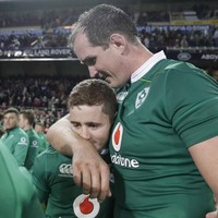 'That's for Dad' - Man of the match Devin Toner's classy tribute