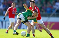 Newman points the way against Louth as Meath book showdown with Dubs