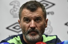 Roy Keane still at war with a world he can't understand