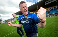 Liam Kearns - The Kerry native behind Tipperary's Munster football upset against Cork