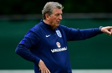 Hodgson hits out at 'disrespectful' Bale comments: Don't question England's desire