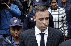 No decision on Pistorius sentence as paralympian described as a 'broken man'