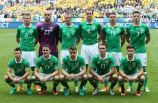 Player ratings: Here's how we reckon the Boys in Green fared in their Euro 2016 opener