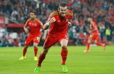 Wales show Ireland how to beat Belgium