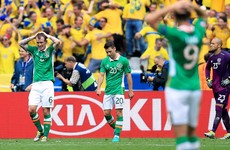Ibra ruins fairytale for 'the man that Trap forgot' as Sweden hold Ireland