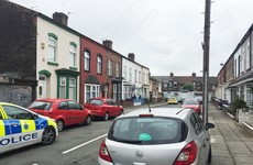 Man in Liverpool arrested on suspicion of murdering two women