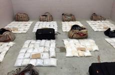 Cops make €300 million drug bust after alleged smugglers bungle boat launch