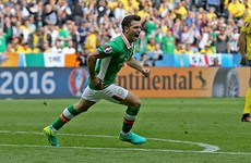 Finally, Wes Hoolahan shines bright on the international stage