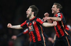 Good news for Ireland midfielder Harry Arter as he secures his long-term club future