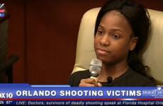 'I'm next, I'm dead': Survivors of the Orlando nightclub massacre speak out