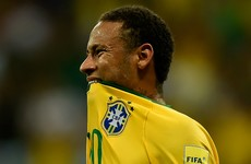 Neymar apologises for explicit Instagram post