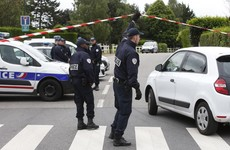 Man who stabbed French policeman and wife to death had 'hit list' of VIPs, police and rappers