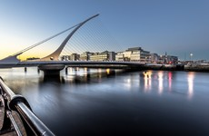 Dublin faces another crisis - because there aren't enough hotel rooms