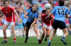 Ladies gaelic games to receive a €1 million government investment over the next two years