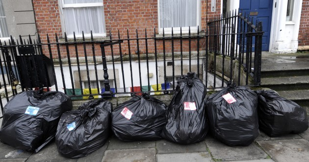 Bin charges treble for customers as companies accused of operating 'a cartel'