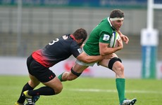 5 Ireland U20s who impressed in a tough pool finale against Georgia