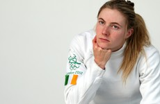 Ireland's Natalya Coyle has officially qualified for the Rio Olympics