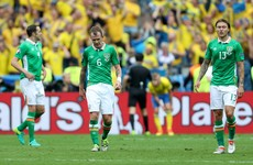 Ireland's poor goals-per-game ratio a cause for concern