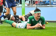 So we meet again: Ireland will face Argentina in the World Rugby U20 Championship semi-final