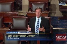 US Democrats end 14-hour filibuster demanding stronger gun laws
