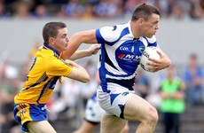 The All-Ireland senior football Round 2A draw has been made this morning