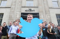 The head of Twitter's Irish operations is jumping ship to be a venture capitalist