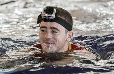 Paddy Jackson aiming to get familiar faces outside him firing in Johannesburg